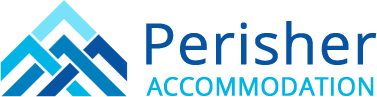 Perisher Accommodation Logo