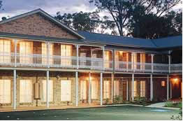 Quality Inn Penrith - Perisher Accommodation