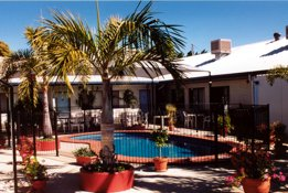 Peppercorn Motel  Restaurant - Perisher Accommodation
