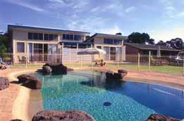 Park View Holiday Units - Perisher Accommodation
