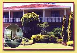 Whitfords By-the-sea Bed And Breakfast And Cottages - Perisher Accommodation