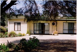 Casuarina Cabins - Perisher Accommodation