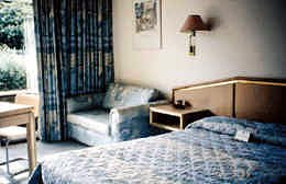 Moe Parklands Motel - Perisher Accommodation