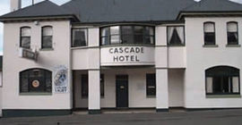 Cascade Hotel - Perisher Accommodation