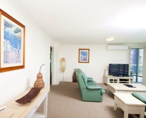Sails Apartments - Perisher Accommodation