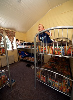 Arrabri Lodge - Perisher Accommodation