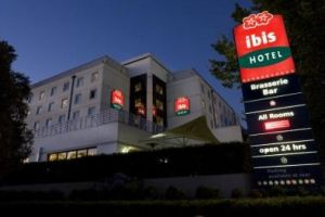 Hotel Ibis Sydney Airport - Perisher Accommodation