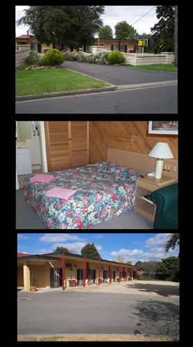 Ace Swan Motel - Perisher Accommodation