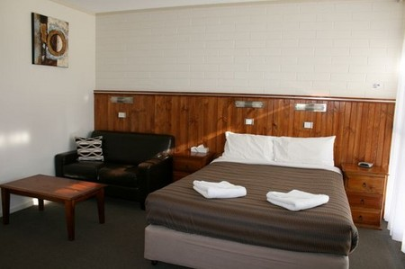 Central Motel Mildura - Perisher Accommodation