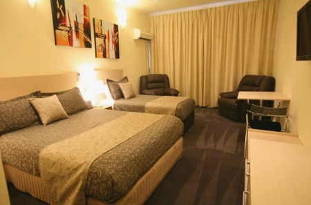 Adelaide Granada Motor Inn - Perisher Accommodation