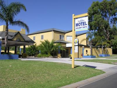 Seahorse Motel - Perisher Accommodation