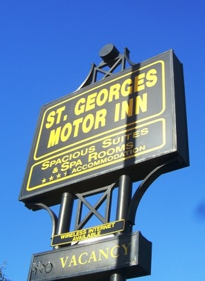 St Georges Motor Inn - Perisher Accommodation