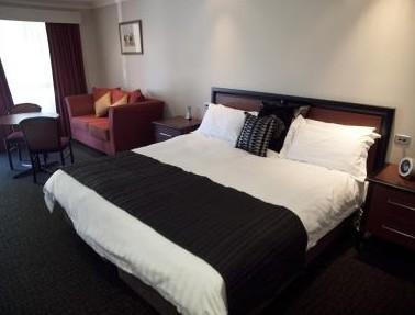 Best Western Plus All Settlers Motor Inn - Perisher Accommodation