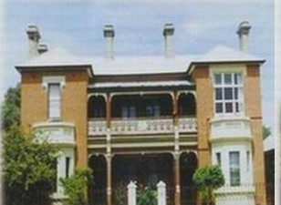 Strathmore Victorian Manor - Perisher Accommodation