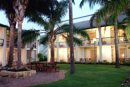 Mandurah Gates Resort