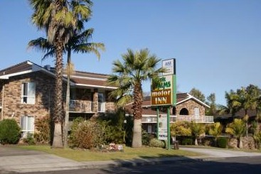Gosford Palms Motor Inn - Perisher Accommodation