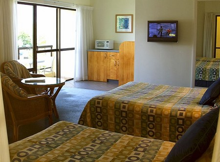 Seahaven Resort - Perisher Accommodation