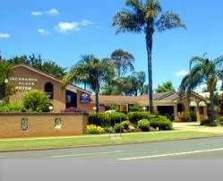 Jacaranda Place Motor Inn - Perisher Accommodation