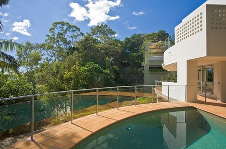 The Cove Noosa - Perisher Accommodation