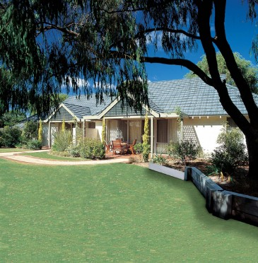 Bayview Geographe Resort - Perisher Accommodation
