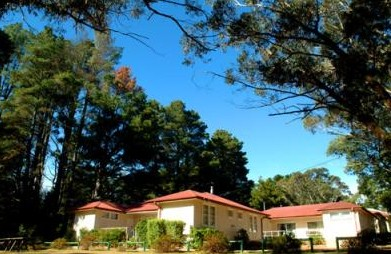 Blackheath Caravan Park - Perisher Accommodation