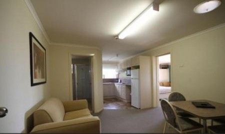 Araluen Motor Lodge - Perisher Accommodation