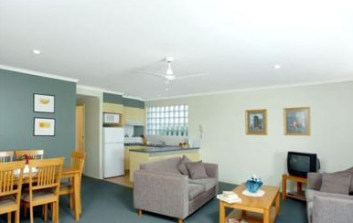 Beaches Holiday Resort - Perisher Accommodation