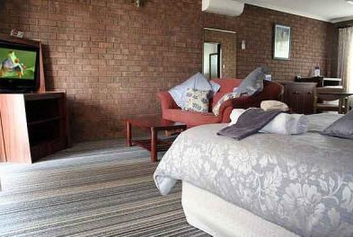 Bayside Motel - Perisher Accommodation
