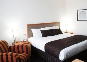 Quality Hotel On Olive - Perisher Accommodation