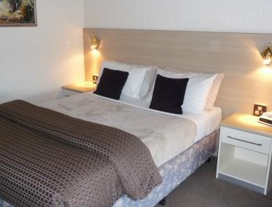 Hamiltons Townhouse Motel - Perisher Accommodation