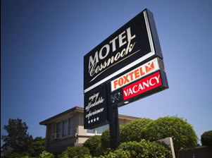 Cessnock Motel - Perisher Accommodation