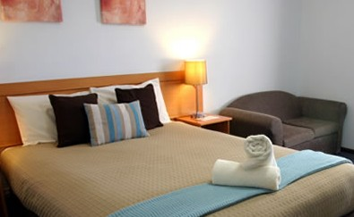 Colonial Lodge Motor Inn - Perisher Accommodation