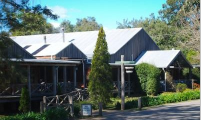 Riverwood Downs - Perisher Accommodation