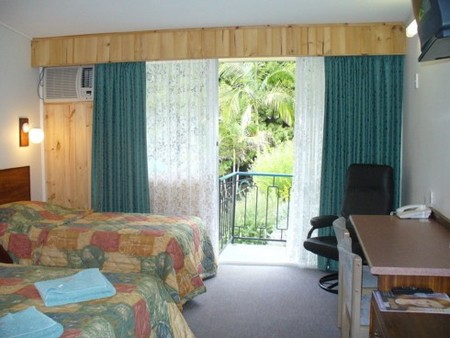 Coachman Motel - Perisher Accommodation