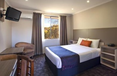 Best Western Reef Motor Inn - Perisher Accommodation