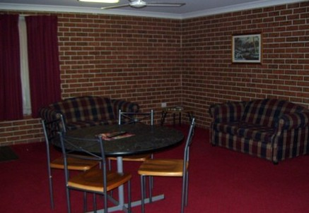 Matilda Motor Inn - Perisher Accommodation