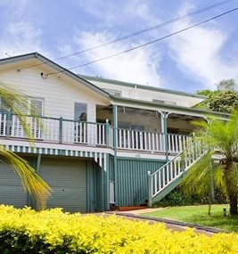 Cayambe View Bed  Breakfast - Perisher Accommodation