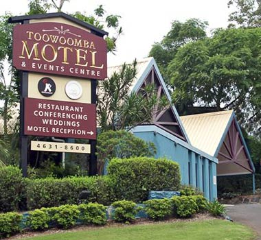 Toowoomba Motel - Perisher Accommodation