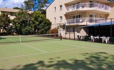 Paradise Grove Holiday Apartments - Perisher Accommodation