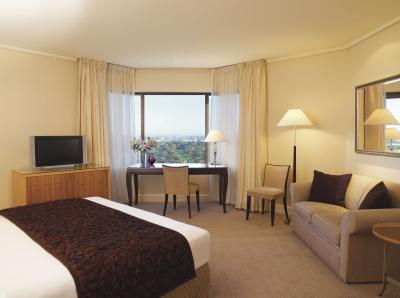 Intercontinental Adelaide - Perisher Accommodation