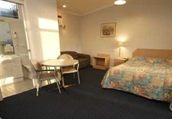 Orange Motor Lodge - Perisher Accommodation