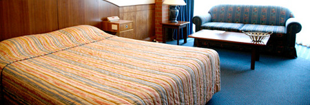Arkaba Hotel Motel - Perisher Accommodation