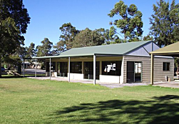 Tanunda Caravan and Tourist Park - Perisher Accommodation
