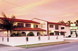 Comfort Inn Marco Polo Motel - Perisher Accommodation