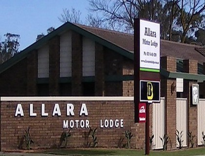 Allara Motor Lodge - Perisher Accommodation