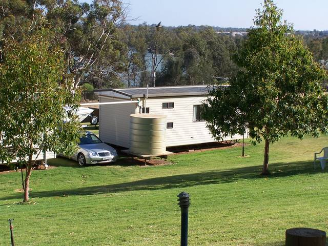 Robinvale Weir Caravan Park - Perisher Accommodation