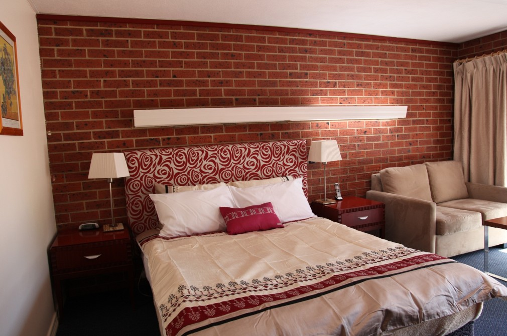 Carnegie Motor Inn and Serviced Apartments - Perisher Accommodation