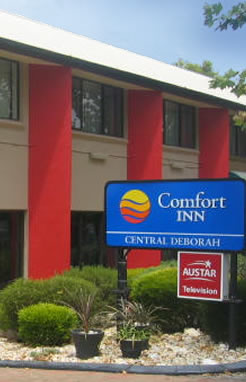 Comfort Inn Central Deborah - Perisher Accommodation