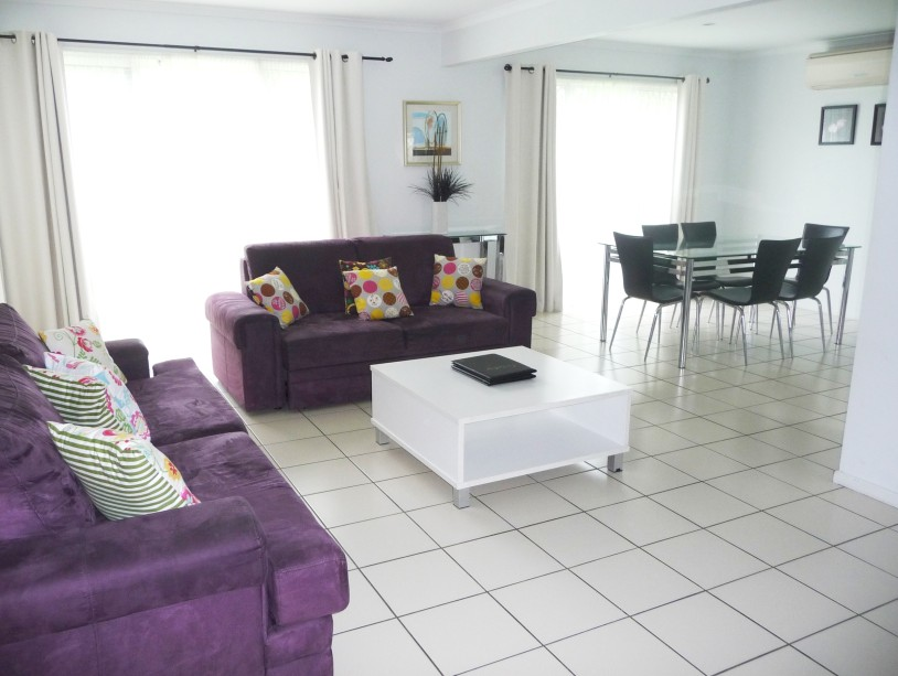 The Shores Holiday Apartments - Perisher Accommodation