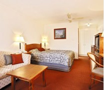 Gateway on Monash Boutique Hotel - Perisher Accommodation